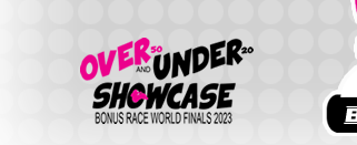 Bonus Race Sponsored by OE Nutraceuticals
